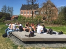 Unterricht im Landschaftspark_2